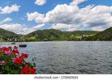 Urlaub zu Hause in Boppard am Rhein