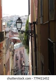 Vacation in Lisbon Porturgal