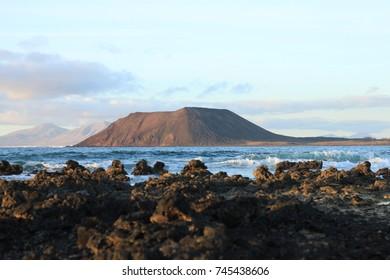 Vacation on Fuerteventura