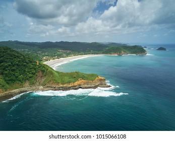 Vacation in tropical resort Mukul in NIcaragua