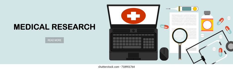 Vaccination,medical research program.Online health medical diagnosis,treatment