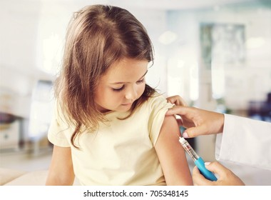 Vaccine.