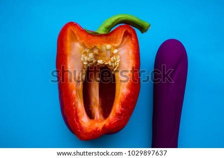 Big tit pussy pic