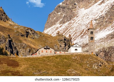 Val Grosina - Valtellina - fraction of Eita
