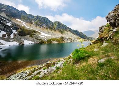 Val Tartano - Valtellina (IT) - Porcile Lakes - Aerial view
