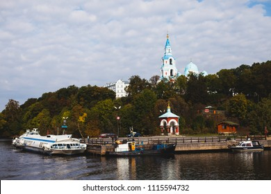 The Valaam Monastery, or Valamo Monastery is a stauropegic Orthodox monastery in Karelia, Russia, located on Valaam, the largest island in Lake Ladoga, the largest lake in Europe.