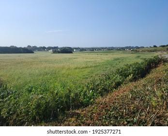 Vale Fields, Guernsey Channel Islands
