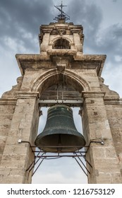 Valencia Cathedral bell tower - El Miguelete