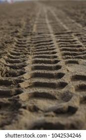 valencia sand beach