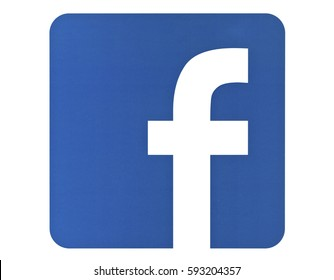Facebook Icons Images, Stock Photos & Vectors | Shutterstock
