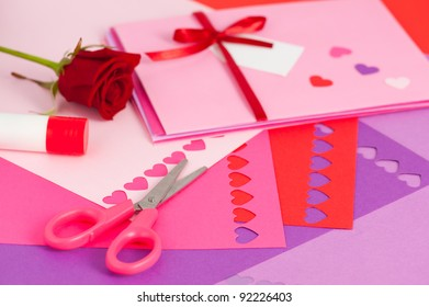 Valentine do-it-yourself