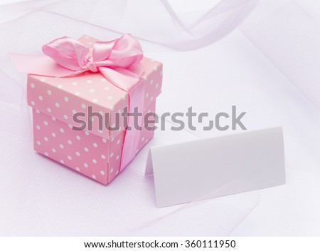 Valentine Gift Abstract Background Wallpaper Stock Photo Edit Now