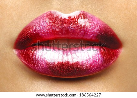how to get heart shaped lips