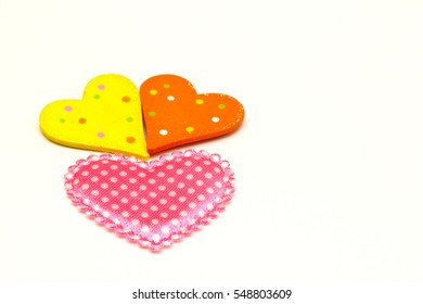Valentine's Day gift heart love