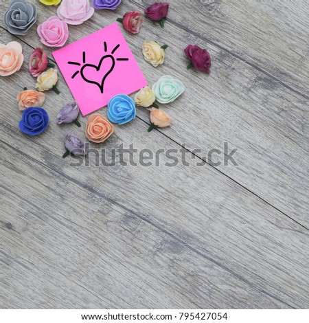 Valentines Day Jordans 2018 Group Flowers Stock Photo Edit Now