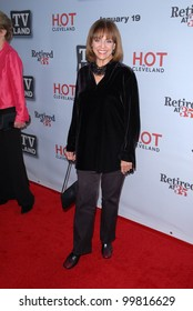 "Valerie Harper at the ""Hot In Cleveland""/""Retired at 35"" Premiere Party, Sunset Tower, West Hollywood, CA. 01-10-11"