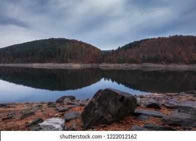 Valiug Lake, Caras-Severin -