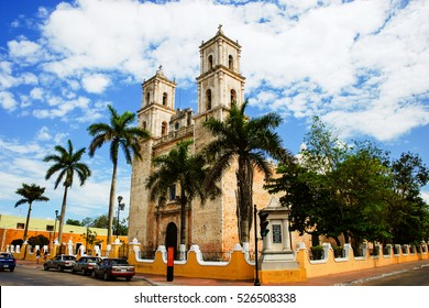 Valladolid Mexico Images Stock Photos Vectors Shutterstock