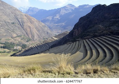 Valle Sagrado de los Incas,the Incas' Sacred Valley,Peru