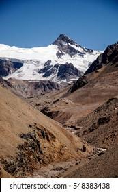 Valley of Aconcagua