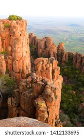 Valley of Desolation - Camdeboo National Park South Africa