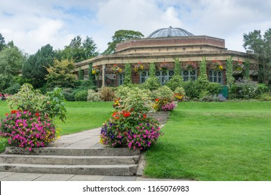 Valley Garden, Harrogate