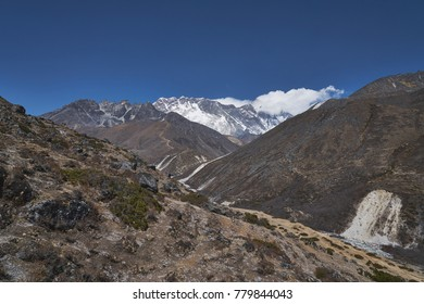 Valley of the Himalayas