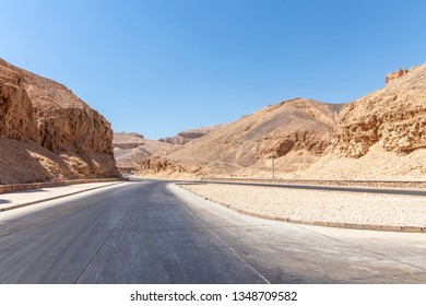 The Valley of the Kings, also known as the Valley of the Gates of the Kings, is a valley in Egypt where, for a period of nearly 500 years, rock cut tombs were excavated for the Pharaohs