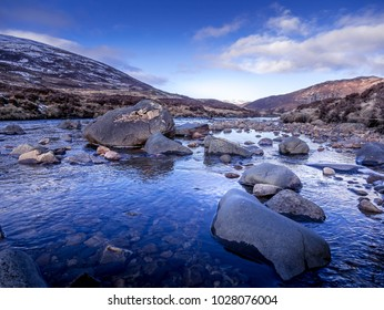 Valley River Waters