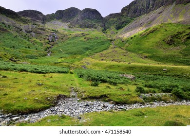 The valley of Warnscale Bottom