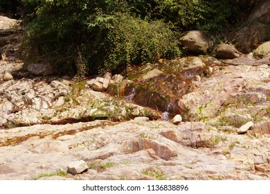 valley wild rock sater nature