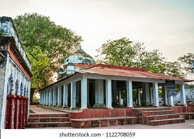 Valmiki Ashram at Bithoor near Kanpur, Uttar Pradesh
