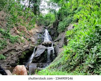 Valparai Waterfall, Coimbatore