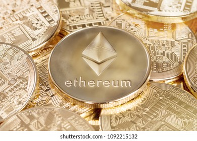 Valuable technology of ethereum