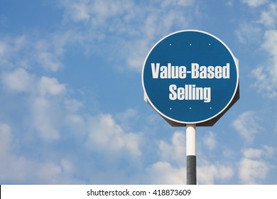 Value-Based Selling