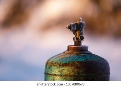 Co2 Tank Images, Stock Photos & Vectors | Shutterstock