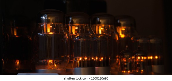 valves amplifier music