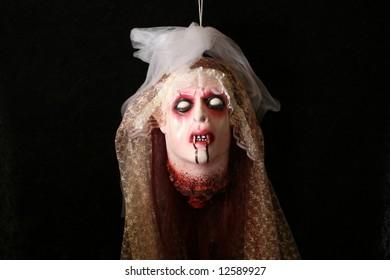 Vampire Ghost