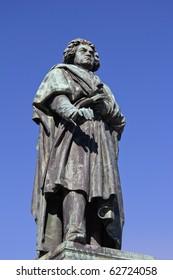 van beethoven monument