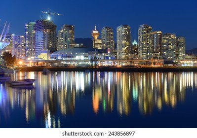 Vancouver City, Vancouver, British Columbia, Canada