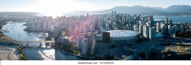 Vancouver City Centre