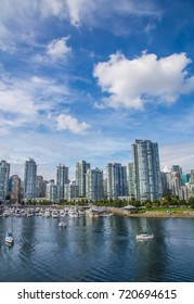 Vancouver City - Downtown - Canada