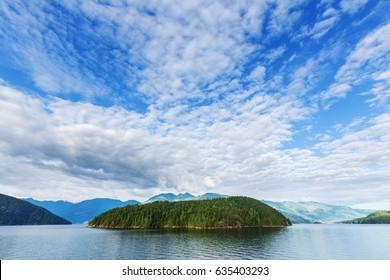Vancouver Island. Canada