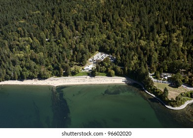 Vancouver - Stanley Park and Third Beach