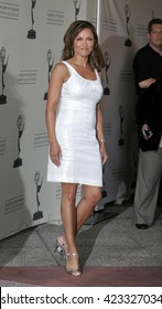 """Vanessa Williams at the Evening with """"Ugly Betty"""" held at the Leonard H. Goldenson Theatre in North Hollywood, USA on April 30, 2007."""