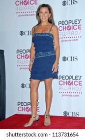 Vanessa Williams in the press room at The 33rd Annual People's Choice Awards. Shrine Auditorium, Los Angeles, CA. 01-09-07