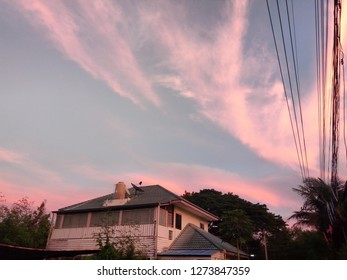 vanilla sky in thailand