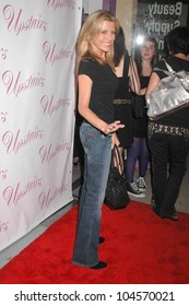 Vanna White at the Opening of Upstairs Boutique. Upstairs Boutique, West Hollywood, CA. 07-30-09