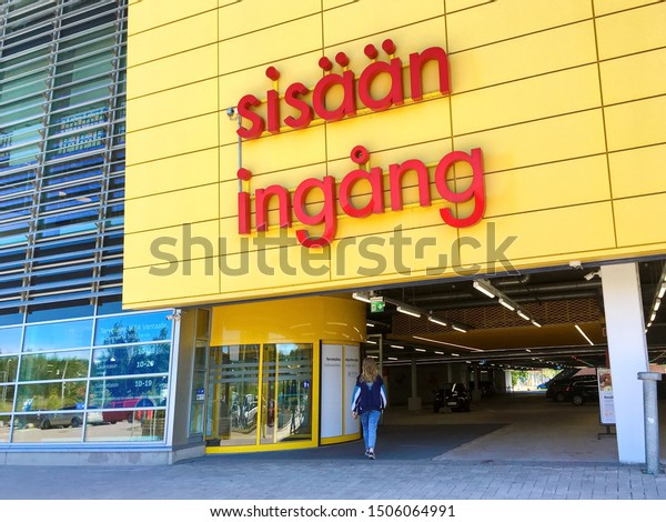 Länsimetrolla Ikeaan? – Huonekalujätti haluaa rakentaa tavaratalon ja hotellin Länsiväylän päälle Koivusaareen