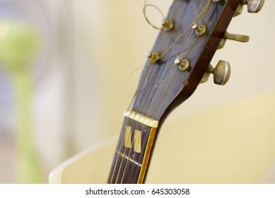 Vantage Guitar